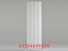 铜铝复合散热器132x60