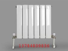 铜铝复合散热器97x87