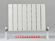 铜铝复合散热器85x75
