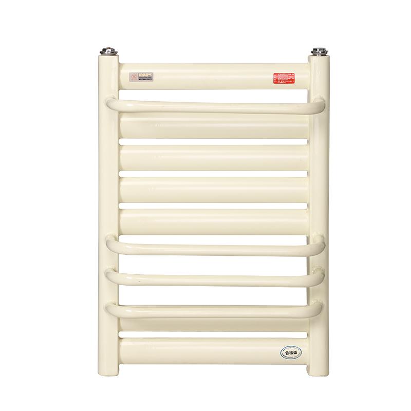 铜铝卫浴背篓散热器