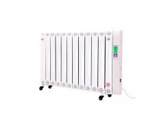 钢铝电暖气